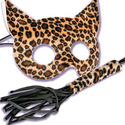 Cat Woman Kit: BDSM adult toys
