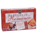 52 Weeks of Romance: Energize your sex life with a romantic game for couples and plenty of stimulating sex toys.
