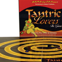 Tantric Lovers: Sparks of eroticism and romance fly when you play this sexy game and use vibrating sex toys.
