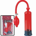 Fireman's Pump: Adult sex toys, penis pumps, and cock rings improve erections