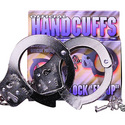 Handcuffs: Nothing beats the arousing sensations of sex toys, vibrators, and handcuff restraints in the same night.