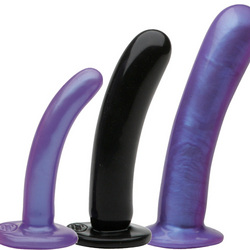 Silk Lover: Masturbate with adult sex toys to improve orgasms