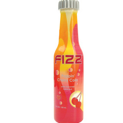 Fizz Flavored Lube: Fizz Flavored Lube energizes oral sex and adult toy foreplay all night long.