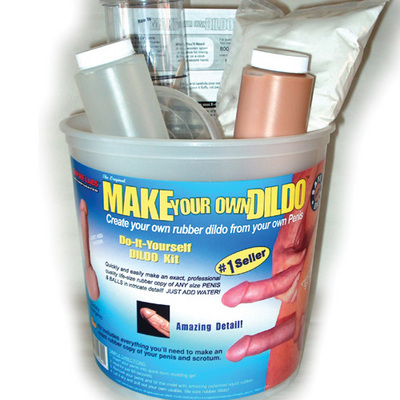 Make Your Own Male Sex Toys 110